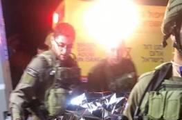 محدث: إستشهاد شاب برصاص الاحتلال قرب رام الله