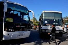 بالاسماء: شركات النقل في غزة التي فرض الاحتلال عقوبات عليها .. والسبب!