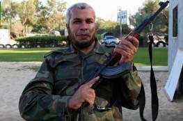 كتائب القسام تنعى قائدا ميدانيا توفي إثر نوبة قلبية جنوب القطاع
