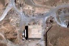 بالفيديو.. إسرائيل تعترف بتدميرها لمفاعل نووي سوري قبل 11 عام