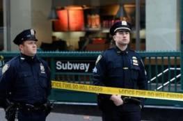 مسلح يقتل 4 أشخاص داخل مطعم في أميركا