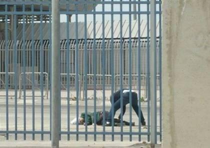 قوات الاحتلال تطلق النار على شابة في حاجز قلنديا بالقدس