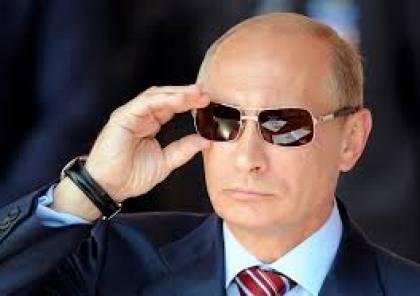 """هآرتس : إسرائيل تخشى أن يقوم بوتين بـ """"قصّ جناحيها"""""""