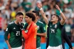 المكسيك تبحث عن فوزها الأول على البرازيل في المونديال
