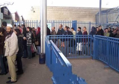 """الاحتلال يعلن عن سلسلة """"تسهيلات """" للفلسطينيين بالضفة و غزة في رمضان"""