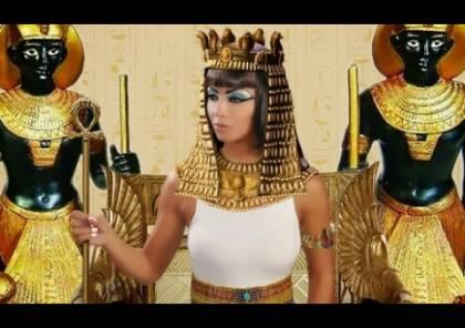 دراسة مصرية : الفراعنة مارسوا فنون التمثيل والعروض المسرحية