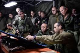 نتنياهو وليبرمان يهددان غزة بحرب جديدة وقادة عسكريون يتحدثون عن مفاجاّت واغتيالات