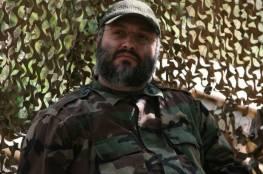 """فيديو: حزب الله ينشر تسجيلاً نادراً لـ """"عماد مغنية"""""""