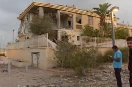 يديعوت : الكابينيت مقتنع بان عاصفة رعدية سببت إطلاق الصواريخ على بئر السبع وتل ابيب