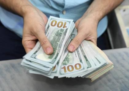 البنك الدولي: الفلسطينيون حولوا 2.6 مليار دولار إلى وطنهم