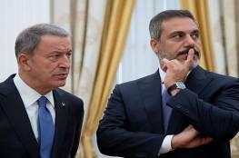 لبنان: اعتقال 40 شخصًا اعدوا لاعمال تخريب بالبلاد بتمويلٍ من المخابرات التركية
