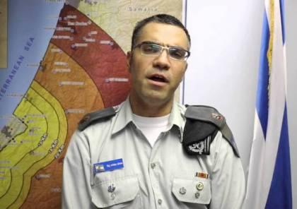 أعذر من أنذر.. أفيخاي أدرعي يهدد سكان قطاع غزة