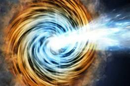 الجسيم الشبح من أعماق الفضاء هل يحل لغز الكون؟