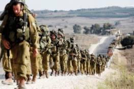الاحتلال يدفع بكتيبتين عسكريتين للضفة