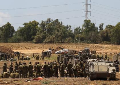 وزير اسرائيلي : نقترب من عملية عسكرية كبيرة وقاسية في غزة