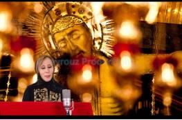 """القدس بحنجرة فيروز من جديد.. """"إلى متى يا رب؟"""" ( شاهد )"""