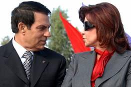 للمرة الأولى.. بن علي يكشف ما يعانيه في السعودية