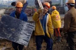 نتنياهو يتعهد بعدم تشغيل العمال الصينيين بالمستوطنات