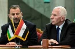 القاهرة قلقة جداً من الأوضاع في غزة وتخشى انفجارها واشتعال حرب بالمنطقة