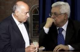 الرجوب: تعيين العالول نائبا لرئيس فتح كان حلا وسطا وبمشاورات إقليمية