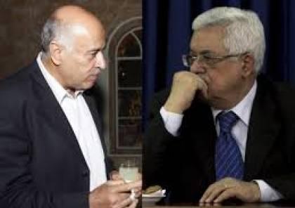 """""""رويترز"""": الرئيس الفلسطيني يعزز قبضته في انتخابات فتح"""