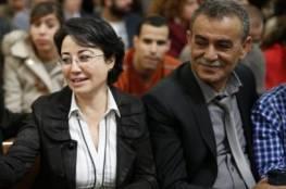 شرطة الإحتلال توصي بمحاكمة زعبي وزحالقة