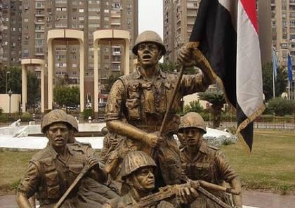 """""""هارتس"""": اسرائيل طلبت من اواشنطن عدم المس بمساعدات الجيش المصري"""