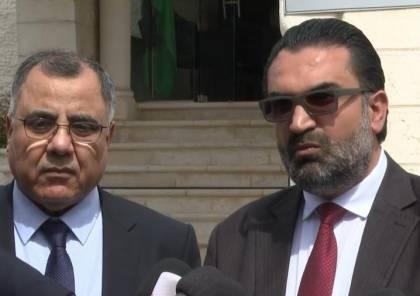 الايجاز الصحفي: لا اصابات جديدة بكورونا في فلسطين والحصيلة تستقر عند 263