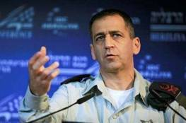 تعرف على المرشح الأبرز لرئاسة أركان جيش الاحتلال!!