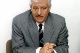 """الشوبكي: الرئيس عباس أصدر توجيهاته لوفد """" فتح"""" ببذل أقصى جهد ممكن لتحقيق المصالحة"""