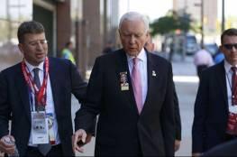 وزير العدل الأميركي أخفى اتصالاته مع السفير الروسي ومطالبة باقالته