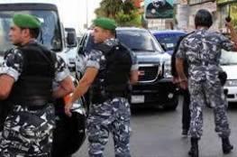 الجيش اللبناني يعتقل قيادياً في فتح