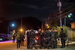 فقدان 70 شرطي في مواجهات مع الجماعات المتشددة في الفلبين