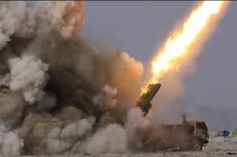 إصابة 3 مستوطنين احدهم خطيرة وانقطاع الكهرباء في اشكول نتيجة صواريخ المقاومة
