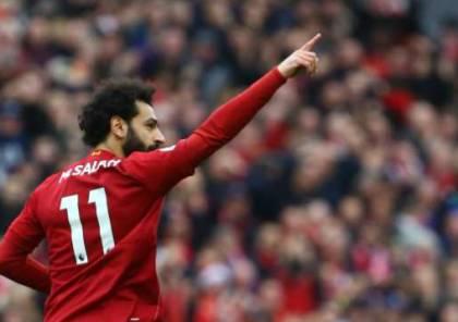 """شاهد.. ليفربول يتعثر أمام إيفرتون في ديربي """"ميرسيسايد"""""""