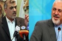 حماس وايران : فتح صفحة جديدة في العلاقات وتاكيد دعم المقاومة