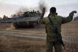 دير البلح: الاحتلال يفتح نيران أسلحته الرشاشة تجاه أراض زراعية