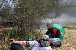 صور: سلاح جديد سيستخدمه الغزيون ضد قناصة الاحتلال الجمعة المقبلة فما هو ؟