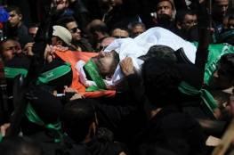 غزة : إصدار الحكم بحق قتلة الشهيد مازن فقهاء الاحد القادم