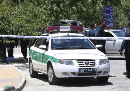 اعتقال شقيق الرئيس الإيراني بتهم فساد