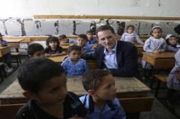 هيومن رايتس: تجميد واشنطن مساهمتها في الأونروا قرار حاقد لابتزاز الفلسطينيين
