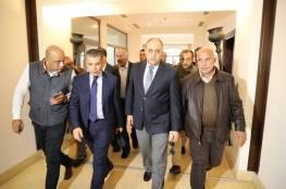 """وفد مصري سيتوجه إلى غزة قريباً لبحث ملفي المصالحة و """"الازمة """" على الحدود"""