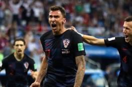 فيديو.. ركلات الترجيح تنقل الدنمارك خارج المونديال وكرواتيا إلى ربع النهائي