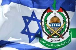 """وزير إسرائيلي: """"إسرائيل"""" وحماس على شفا حرب المستفيد الوحيد منها عباس"""