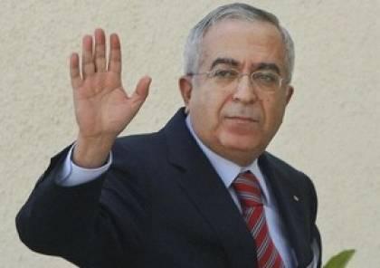 فياض يؤكد : نعم التقيت الرئيس عباس... وأريد زيارة غزة