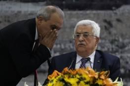 إسرائيل تُسرّب رسالة مديحٍ رسميّةٍ من البيت الأبيض لماجد فرج وهذا ما جاء فيها