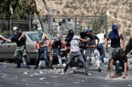 اندلاع مواجهات بين الشبان وقوات الاحتلال في جنين