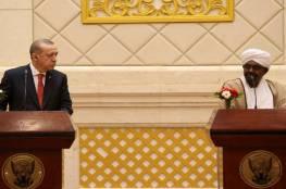 10 مليارات دولار و12 اتفاقية.. أردوغان يقول إن الخير  قادم للسودان