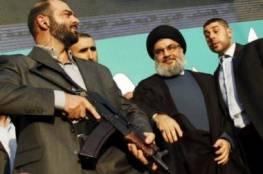 جنرال إسرائيلي : لهذا لا يرد حزب الله على القصف بسوريا
