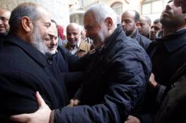 قيادي في حماس ينفي أن يكون هناك أي جديد تم التوصل إليه خلال اجتماعات القاهرة